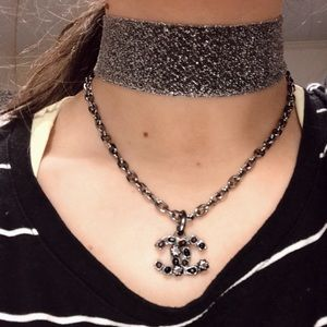 Choker necklace bundle